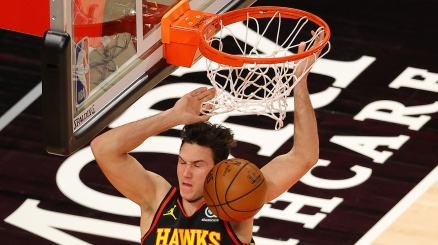 NBA: Danilo Gallinari oscura i quotati Suns