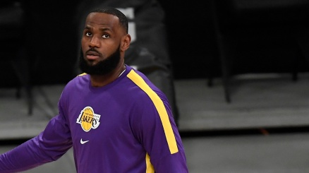 NBA: senza LeBron James cadono i Lakers