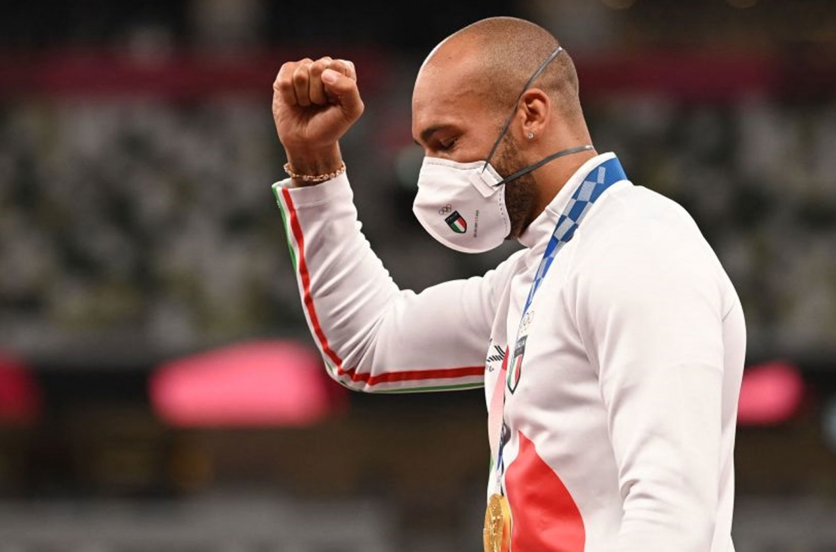 Tokyo 2020, Marcell Jacobs chiarisce tutto sulle ultime voci
